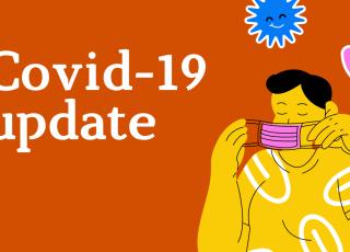 Actualización sobre Covid-19